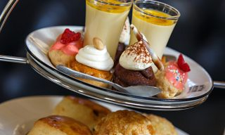 Afternoon Tea | The Assembly House