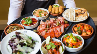 Sofia's Greek Supper Club