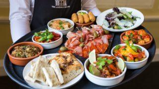 Spanish Coastal Supper Club
