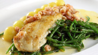 Classic Fish Dishes Tuesday Evening Cookery Masterclass
