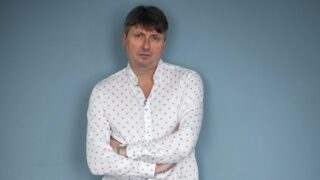 The Poet Laureate Simon Armitage to perform at The Assembly House Norwich