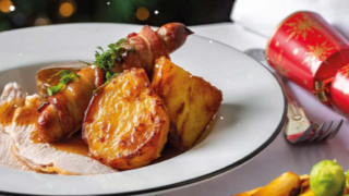 Get Ahead For Christmas Day Lunch!