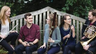 Moriarty Wind Quartet