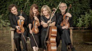 Fitzwilliam Quartet