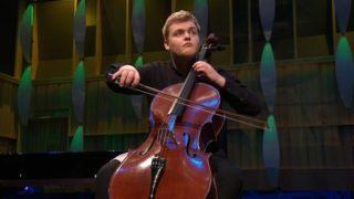 Maxim Calver: BBC Young Musician
