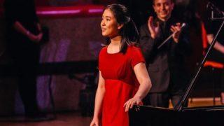 Lauren Zhang: BBC Young Musician