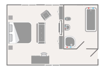 Room 12 Floorplan