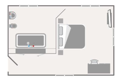 Room 15 Floorplan
