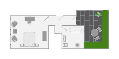 Room 2 Floorplan