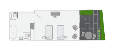 Room 3 Floorplan