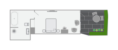 Room 4 Floorplan
