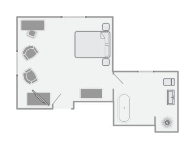 Room 5 Floorplan