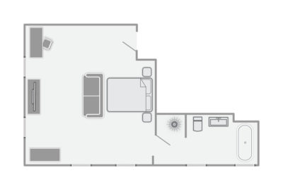 Room 6 Floorplan
