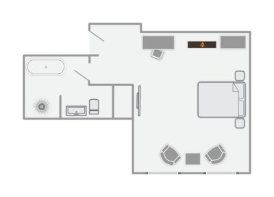 Room 7 Floorplan